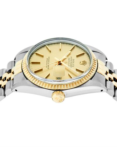 Rolex PreOwned Automatic (Self Winding) date Watch