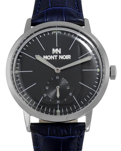 Mont Noir MN09044 Brand New Mechanical Watch