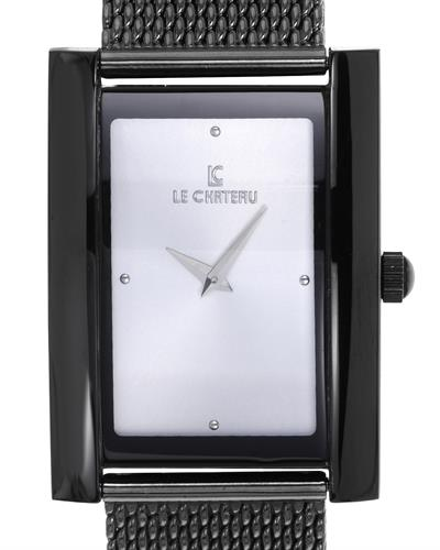 LC le Chateau LC-7021IPBSV Brand New Japan Quartz Watch