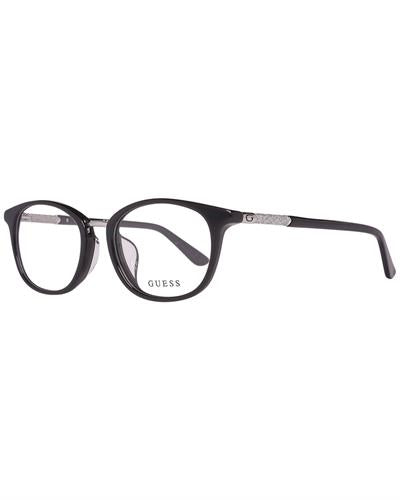 Guess GU2689-D 51001 Brand New Eyeglasses  Black plastic