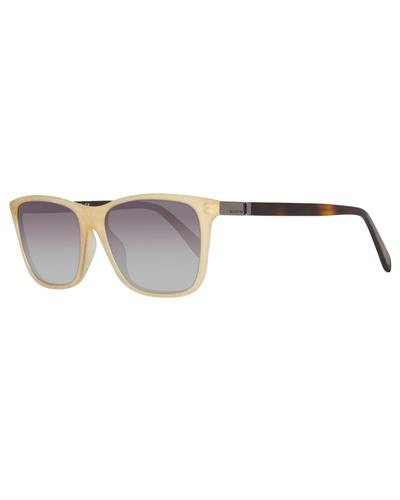 Just Cavalli JC730S 5547P Brand New Sunglasses  Beige metal and  Beige plastic