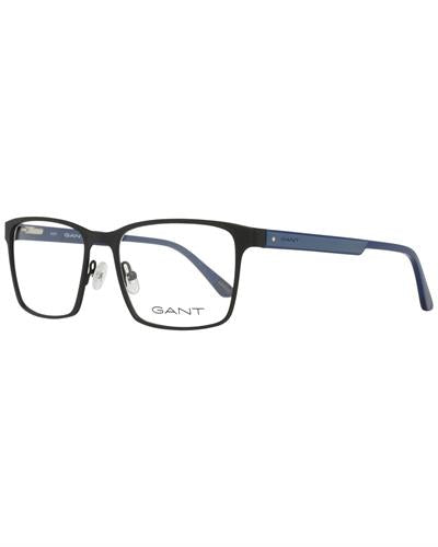 GANT GA3109 53002 Brand New Eyeglasses  Black metal