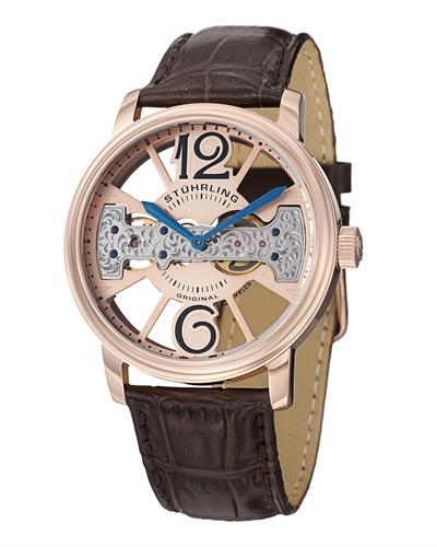 STUHRLING ORIGINAL 785.03 Legacy Brand New Mechanical Watch