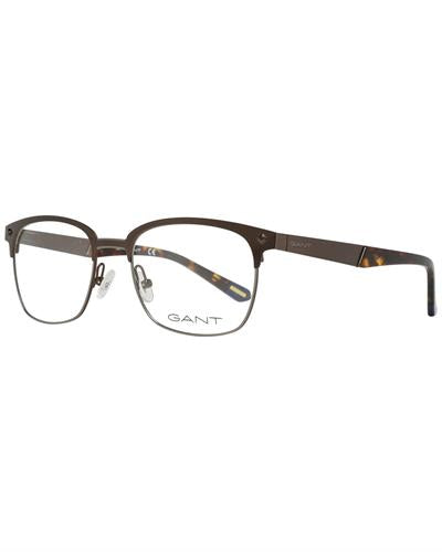 GANT GA3119 53049 Brand New Eyeglasses  Brown metal