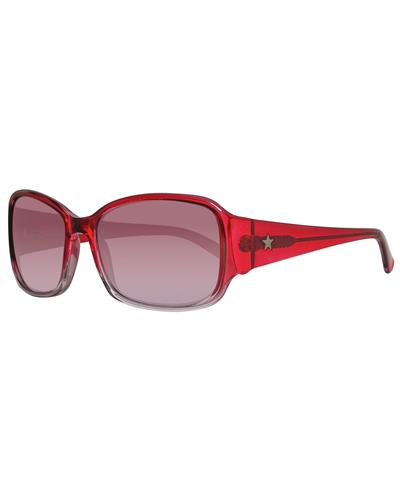 Converse Plugged In Pink/Blue Brand New Sunglasses  Red plastic