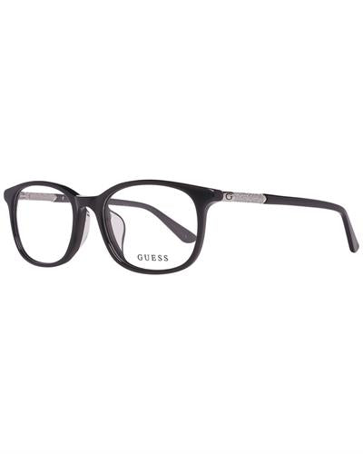 Guess GU2690-D 52001 Brand New Eyeglasses  Black plastic