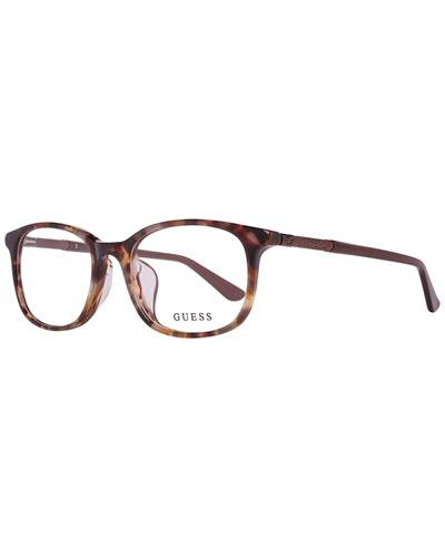 Guess GU2690-D 52052 Brand New Eyeglasses  Brown plastic