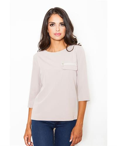 FIGL Brand New Blouse