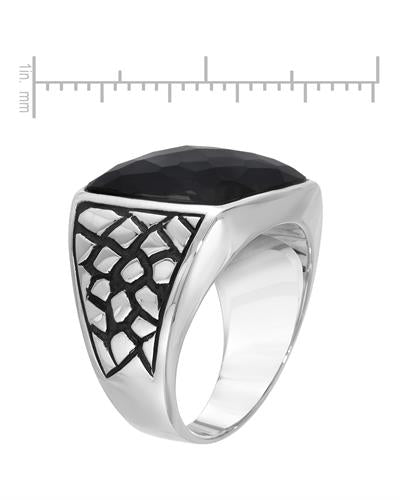 Currency Brand New Ring with 0ctw crystal 925 Silver sterling silver