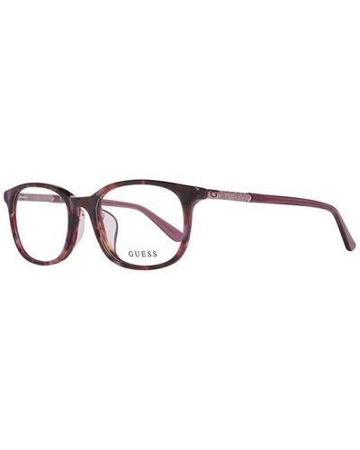 Guess GU2690-D 52055 Brand New Eyeglasses  Purple plastic