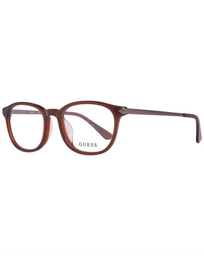 Guess GU2691-D 50050 Brand New Eyeglasses  Brown metal and  Brown plastic