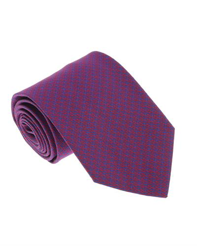 MISSONI U5064 Brand New Tie  Two tone Silk