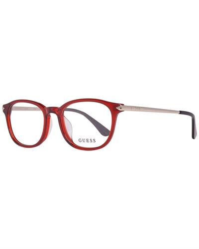 Guess GU2691-D 50069 Brand New Eyeglasses  Red metal and  Red plastic