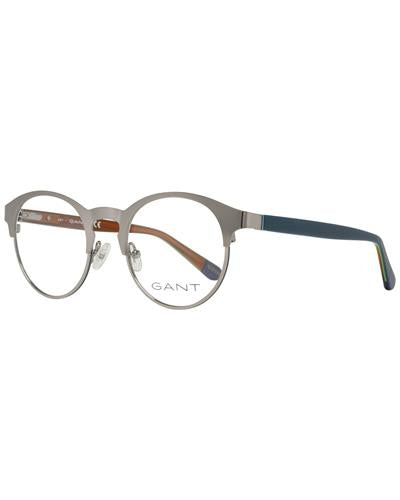 GANT GA3138 48009 Brand New Eyeglasses  Gunmetal metal