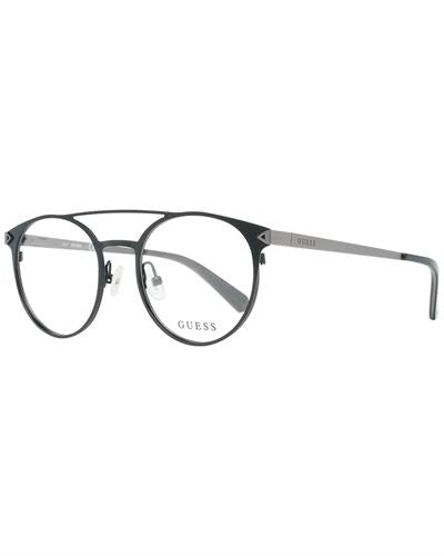 Guess GU1956 50002 Brand New Eyeglasses  Black metal