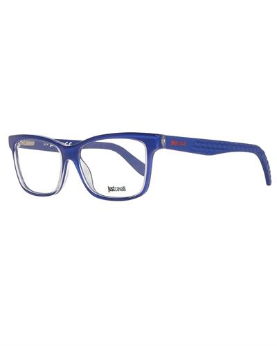 Just Cavalli JC0642 53090 Brand New Eyeglasses  Blue plastic