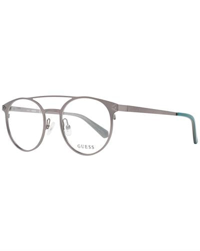 Guess GU1956 50009 Brand New Eyeglasses  Gunmetal metal