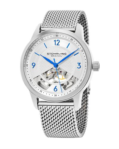 STUHRLING ORIGINAL 977M.01 Legacy Brand New Mechanical Watch