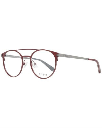 Guess GU1956 50070 Brand New Eyeglasses  Red metal