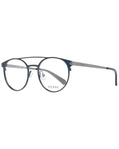 Guess GU1956 50091 Brand New Eyeglasses  Blue metal