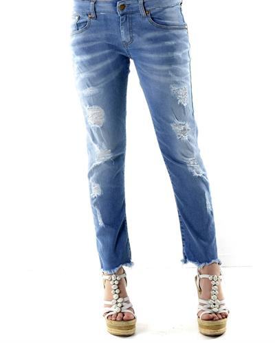 Sexy Woman P614663 Brand New Jeans