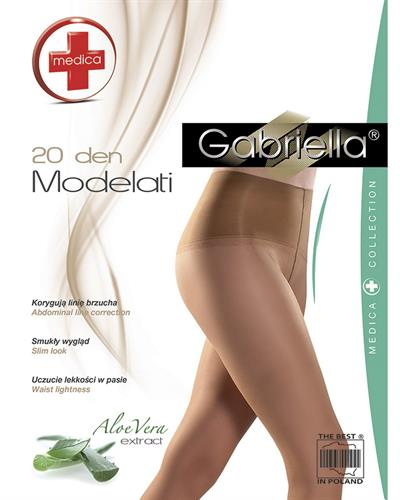 Gabriella Brand New Tights
