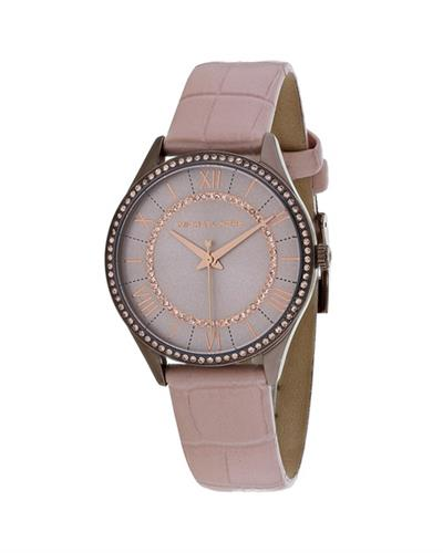 MICHAEL KORS Lauryn Brand New Quartz Watch with 0ctw crystal