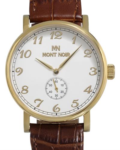 Mont Noir Brand New Mechanical Watch