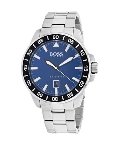 Hugo Boss 1513230 Classic Brand New Quartz date Watch