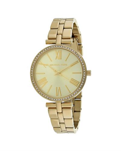 MICHAEL KORS Maci Brand New Quartz Watch with 0ctw crystal