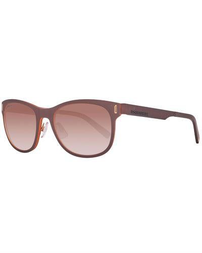 Dsquared2 DQ0221 5550F Brand New Sunglasses  Brown metal and  Brown plastic