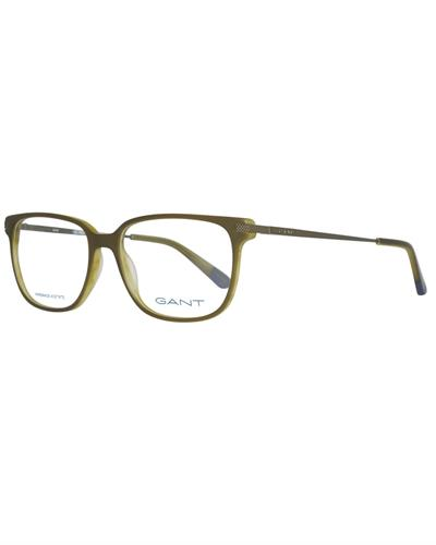 GANT GA3112 54094 Brand New Eyeglasses  Green metal and  Green plastic