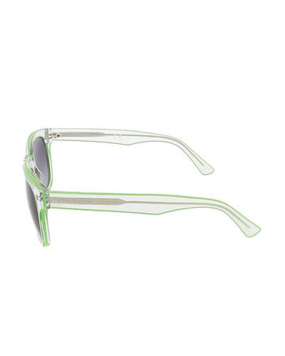 Dsquared DQ0174/S 27C Brand New Sunglasses  Lime plastic