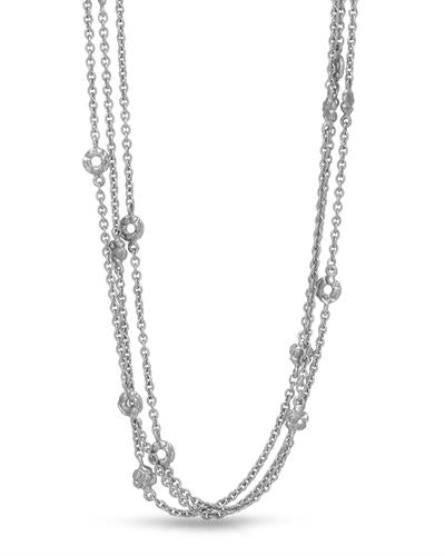 HELLMUTH Brand New Necklace 925 Silver sterling silver