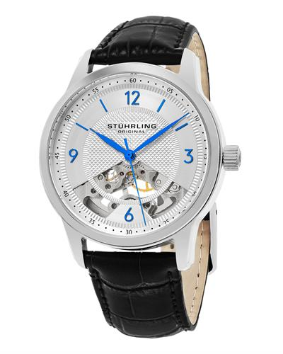 STUHRLING ORIGINAL 977.01 Legacy Brand New Mechanical Watch