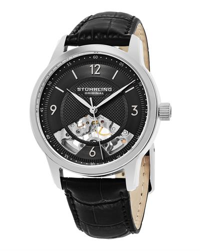 STUHRLING ORIGINAL 977.02 Legacy Brand New Mechanical Watch