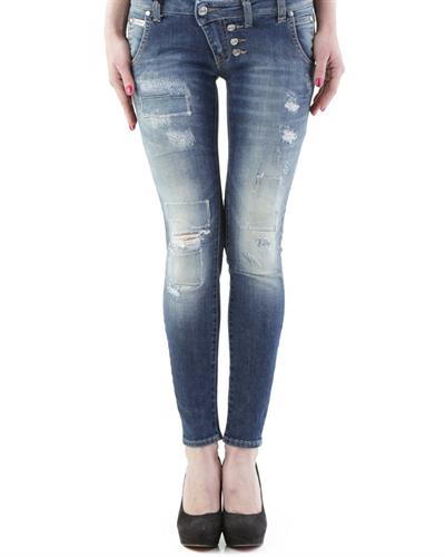 Sexy Woman P514815 Brand New Jeans