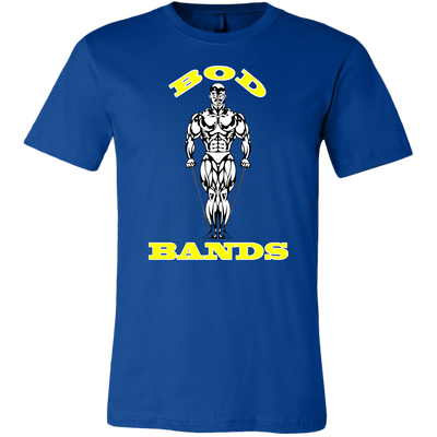 BodBands Golds T-Shirt