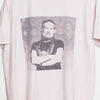Willie Nelson - Eagle Tee Photo