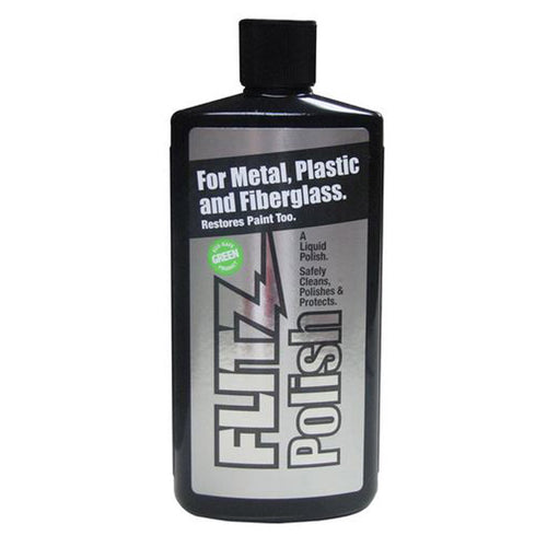 Liquid Metal Polish, 50ML