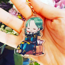 Load image into Gallery viewer, Linhardt Acrylic Charm