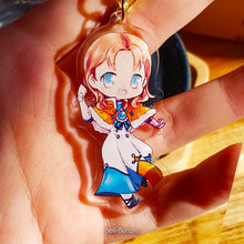 Load image into Gallery viewer, Annette Acrylic Charm