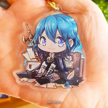 Load image into Gallery viewer, Byleth Acrylic Charm