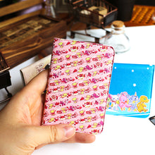 Load image into Gallery viewer, Card Captor Snack time Card Wallet