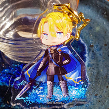 Load image into Gallery viewer, Dimitri Acrylic Charm