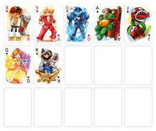 Load image into Gallery viewer, Slam Deck Ultimate - Super smash themed