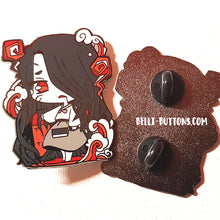 Load image into Gallery viewer, Korean Monster girls Enamel pin