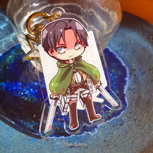 Load image into Gallery viewer, Levi Acrylic Charm