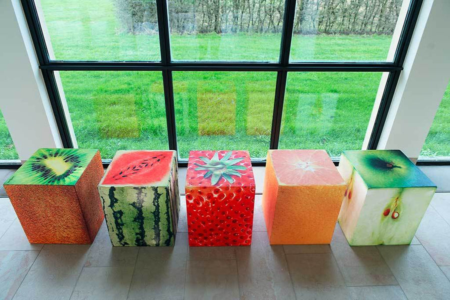 fruit furniture