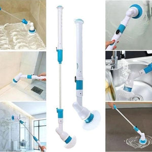 Magical Electric Power Cleaning Scrubber